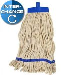 SYR Economy Cotton Changer Mop Head