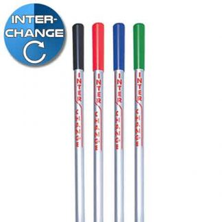 SYR Interchange Aluminium Broom & Mop Handle