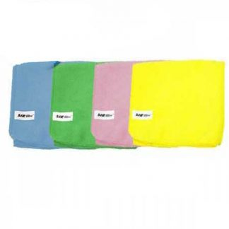 SYR Lightweight Microfibre Cloth