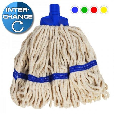 SYR Midi Interchange Freedom Socket Mop