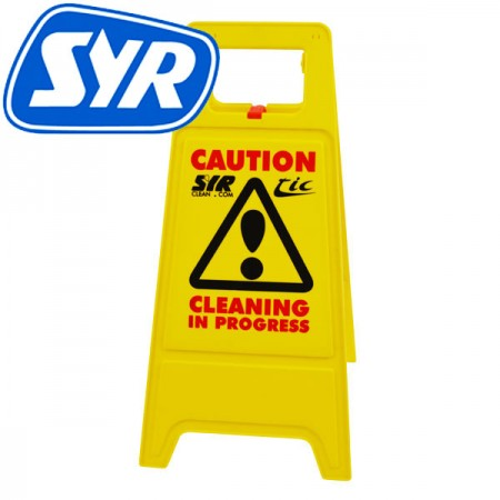 SYR Safety Signs