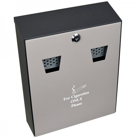 SYR Wall Mounted Butt Bin