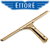 Ettore Squeegees, Channels & Rubbers