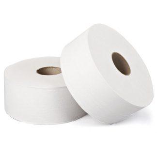 Maxi Jumbo Toilet Rolls