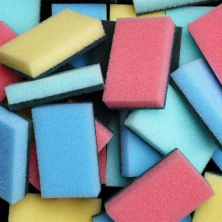 Rainbow Washing Up Sponges