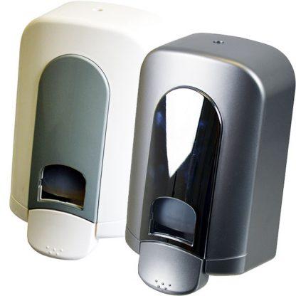 SYR Bulk Fill Soap Dispenser