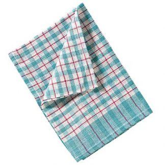 Checkered Tea Towels