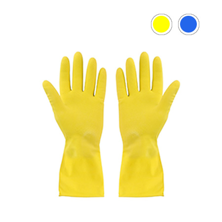 Household Rubber Gloves