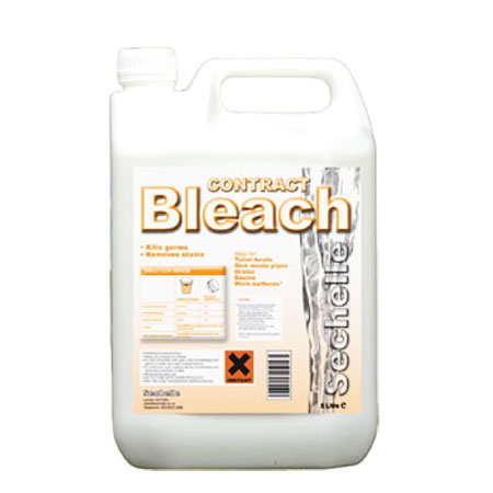 Sechelle Bleach