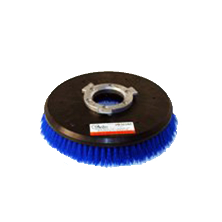 Victor Poly Scrub Brush Top Cleaning Supplies
