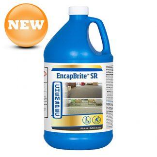 Chemspec EncapBrite SR Carpet Traffic Lane Pre Spray Cleaner