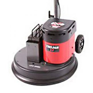 Weight For Victor Trojan 17 Rotary Floor Scrubbing Machine