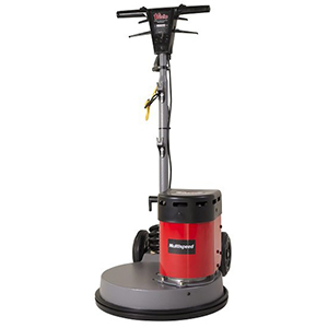 Multi Speed Floor Machines