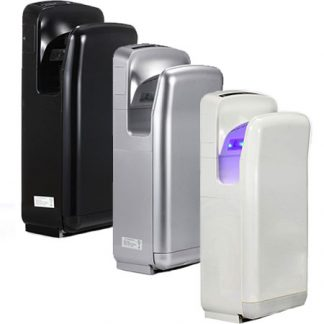 Jet Blade Automatic Hand Dryer