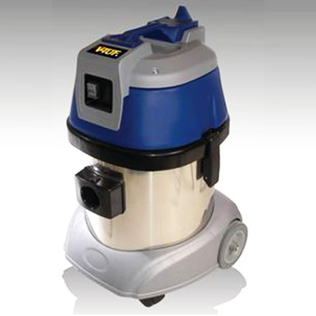 V-Tuf 15 Litre Wet and Dry Stainless Steel Vacuum