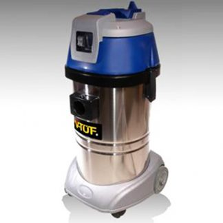 V-Tuf 30 Litre Stainless Steel Wet and Dry Vacuum