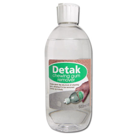 Clover Detak Chewing Gum Remover