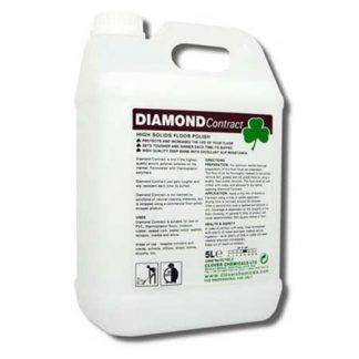 Clover Diamond Contract Floor Polish