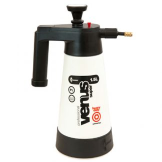 Black And White Venus PRO 1.5 Litre Solvent Sprayer