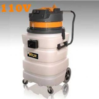 V-Tuf 90 Litre 2 Motor Wet and Dry Vacuum
