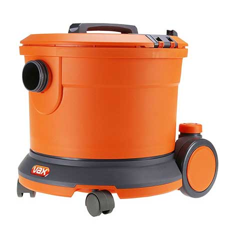 Vax Tub Commercial Vacuum Cleaner - VCC-10C