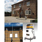 Gutter Cleaning Machines