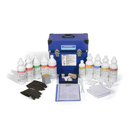Prochem PSK Professional Spotting Kit