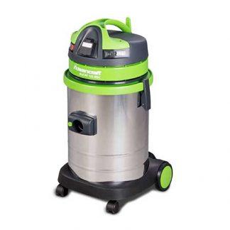 Cleancraft Drycat Vacuum Cleaner 33 Litre 133IRSC