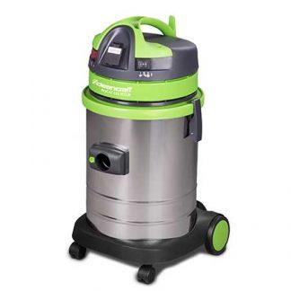 Cleancraft Drycat Vacuum Cleaner 33 Litre 133IRSCM