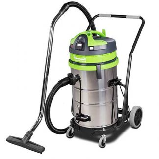 Cleancraft Drycat Vacuum Cleaner 62 Litre 362 IRSCT-3