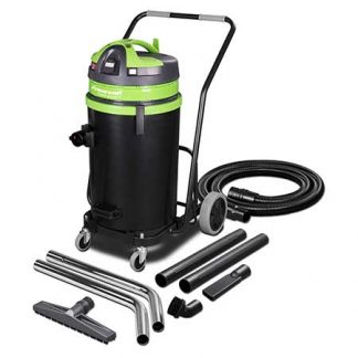 Cleancraft Vacuum Cleaner 62 Litre Drycat 362RSCT-3