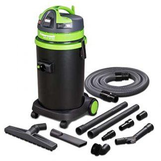 Cleancraft Drycat Vacuum Cleaner 37 Litre 137RSC