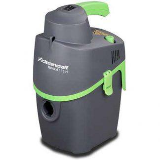 Cleancraft Flexcat Vacuum Cleaner 6 Litre 16H