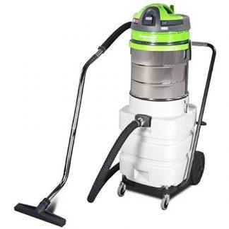 Cleancraft Flexcat Wet & Dry Vacuum Cleaner 90 Litre 390EOT