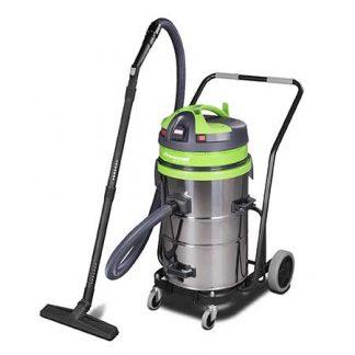 Cleancraft Wetcat Wet & Dry Vacuum Cleaner 62 Litre 262IET