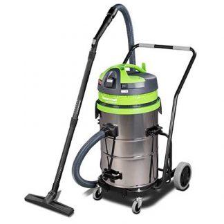 Cleancraft Wetcat Wet & Dry Vacuum Cleaner 62 Litre 362IET