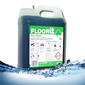 Floor Care Chemicals