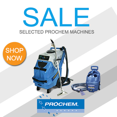 Prochem Carpet Cleaning machines Sale