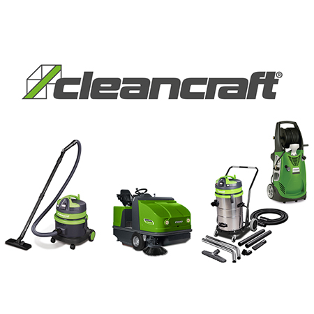 Cleancraft Cleaning Machines