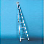Window Cleaning Ladders