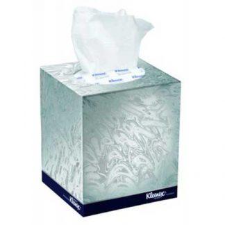 Kleenex Cube Tissues