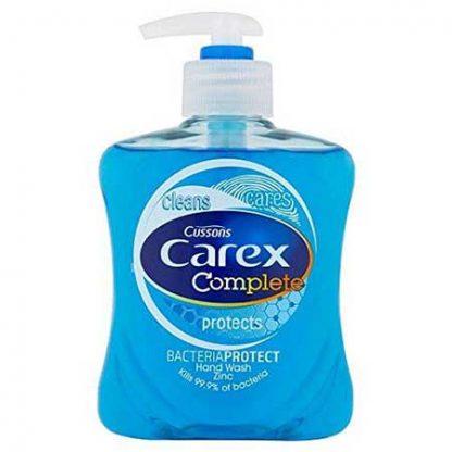Carex Antibacterial Hand Soap 250ml