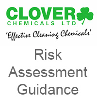 Risk Assessment Guidance Sheet For Professional Cleaning Jobs
