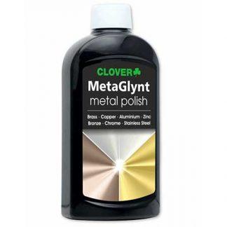 Clover Metaglynt Metal Polish