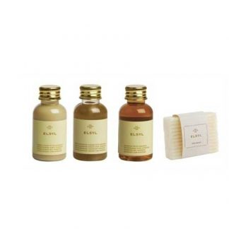 Elsyl Toiletries Welcome Pack