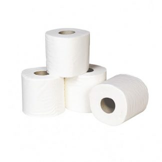 Toilet rolls 320 sheet