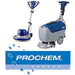 Prochem Floor Care Machines & Accessories