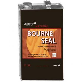 Bourne Natural Wood Seal