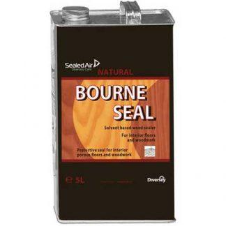 Bourne Natural Wood Seal