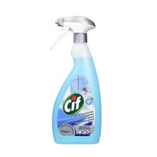Cif Professional Window & Surface Cleaner